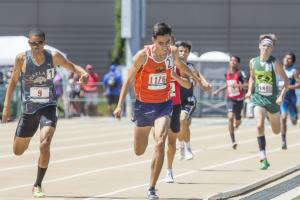 USATF Regional Junior Olympic Track and Field Championships